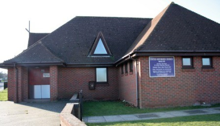 United Reformed Church Hedge End