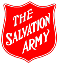salvation army symbol