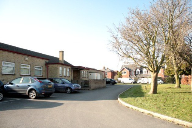 Hedge End Village Hall