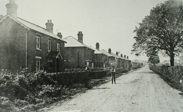 Hedge End Village